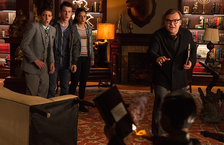 Goosebumps-Movie-Jack-Black-vs.-Slappy