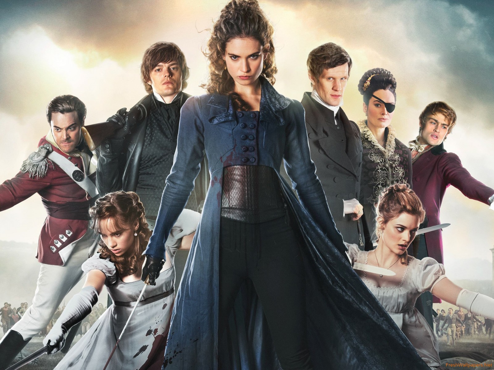 Pride And Prejudice And Zombies Full Movie Moon Movie Online Hd
