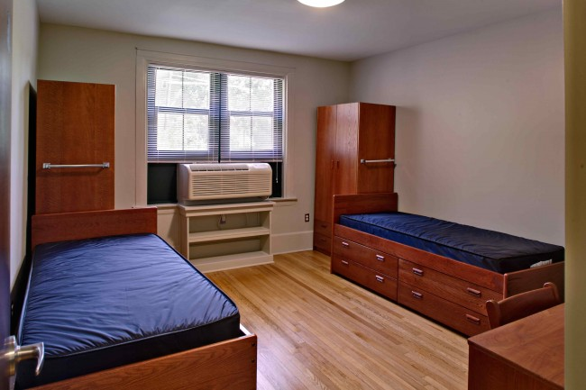 College room