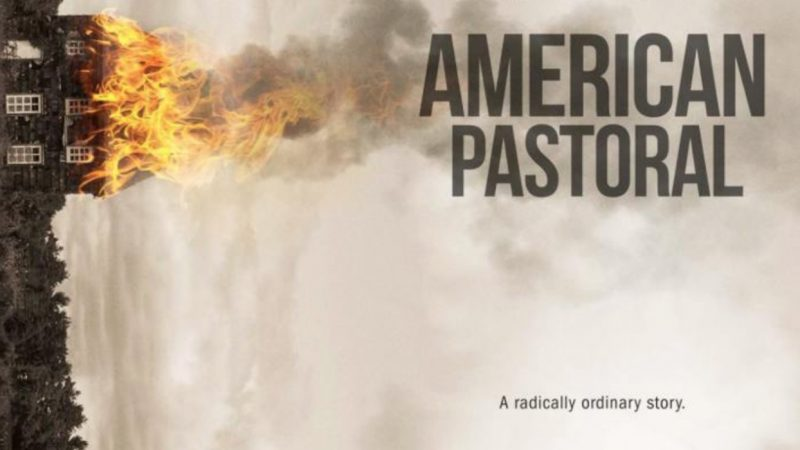 "Free Passes to see ""American Pastoral"""