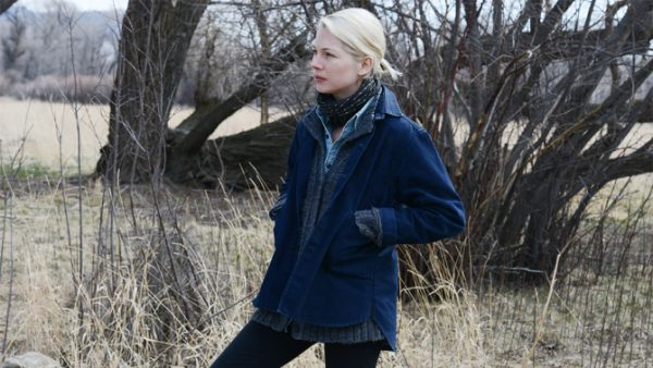 Michelle Williams in Certain Women
