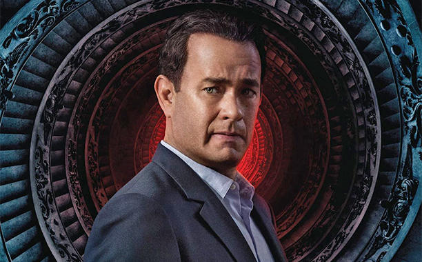 "Tom Hanks in ""Inferno"""
