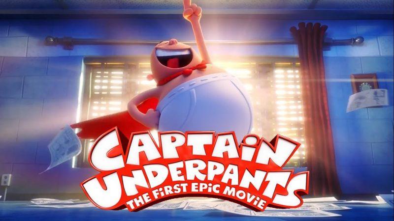 Cap. Underpants
