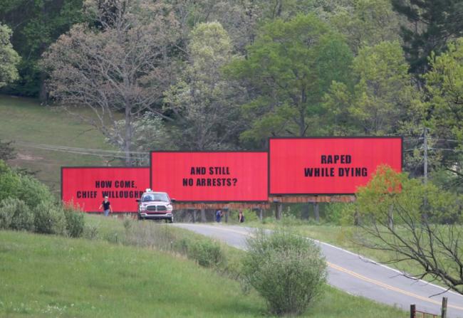 three billboards outside ebbing missouri stream free