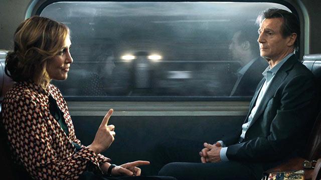 Farmiga & Neeson