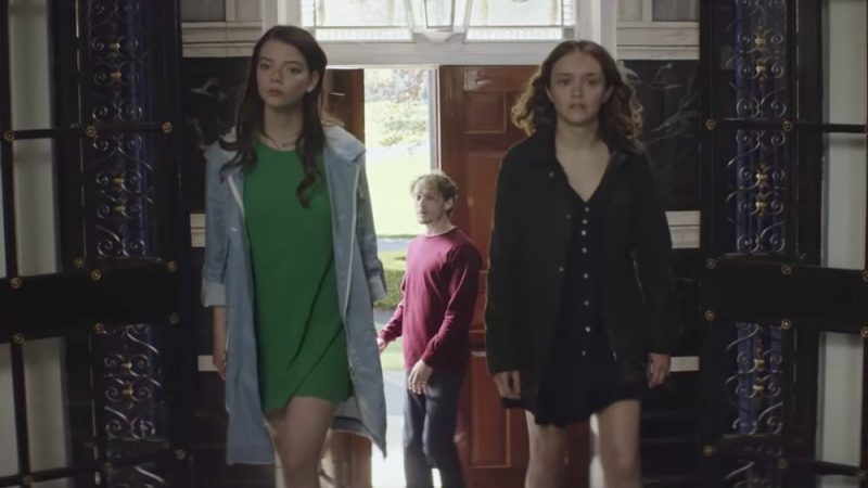 "Anton Cooke >> FREE MOVIE PASSES: See ""Thoroughbreds"" EARLY & FOR FREE - Julie Says So"