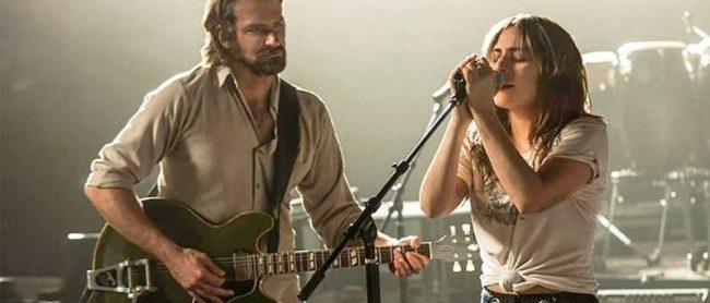Cooper & Gaga