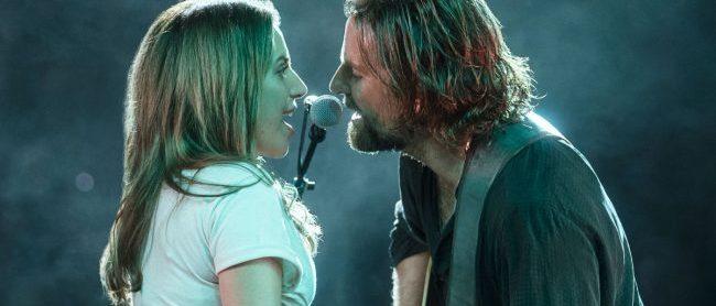 Gaga & Cooper