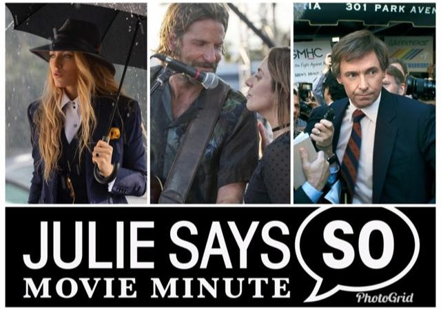 JSS Movie Minute