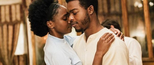 Kiki Layne & Stephan James