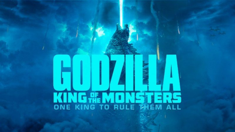 "Free Screening of ""Godzilla: King of the Monster"""