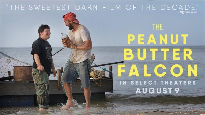 Peanut Butter Falcon
