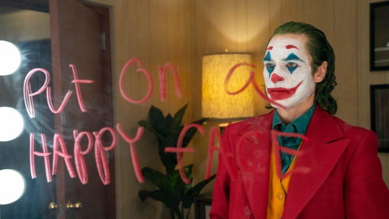 Joker Screening