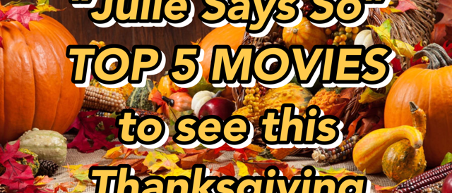 Thanksgiving Movies