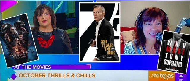 GMT Movie segment